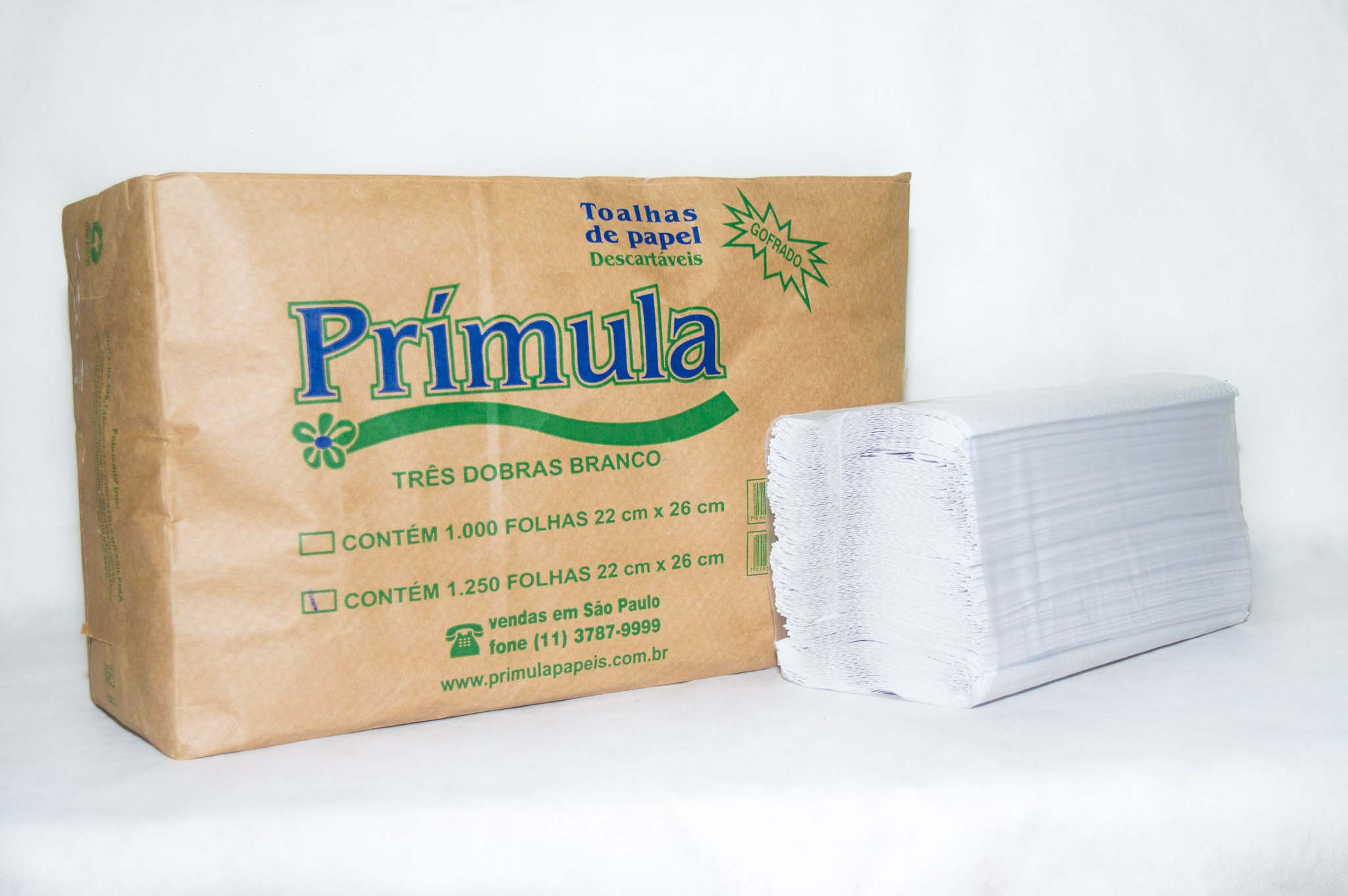 Empresas fabricantes de papel toalha