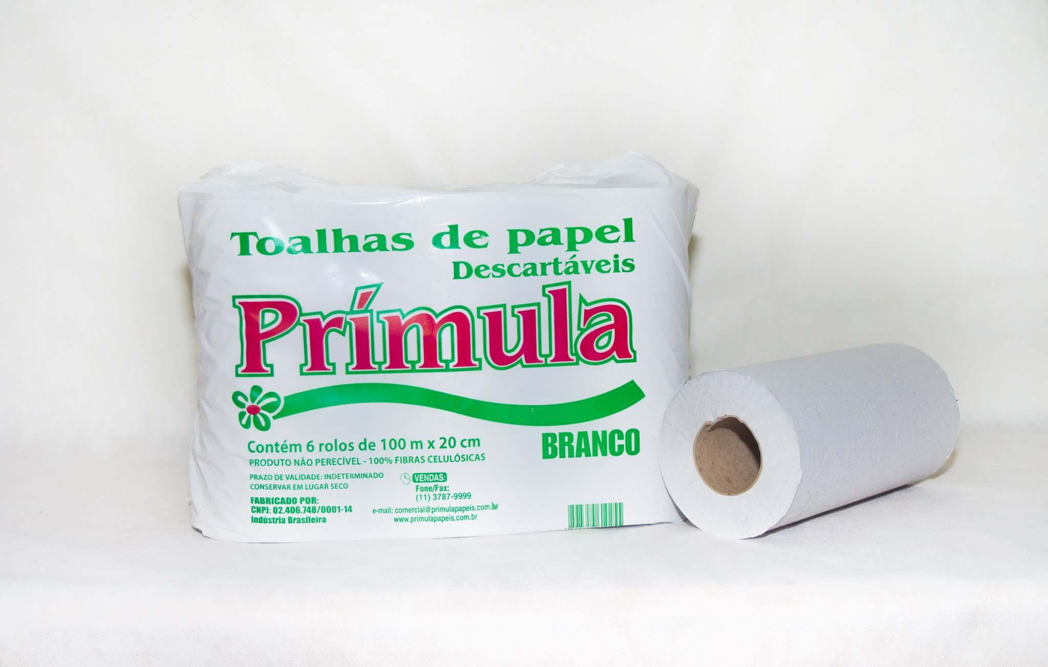 Fornecedor de papel toalha bobina